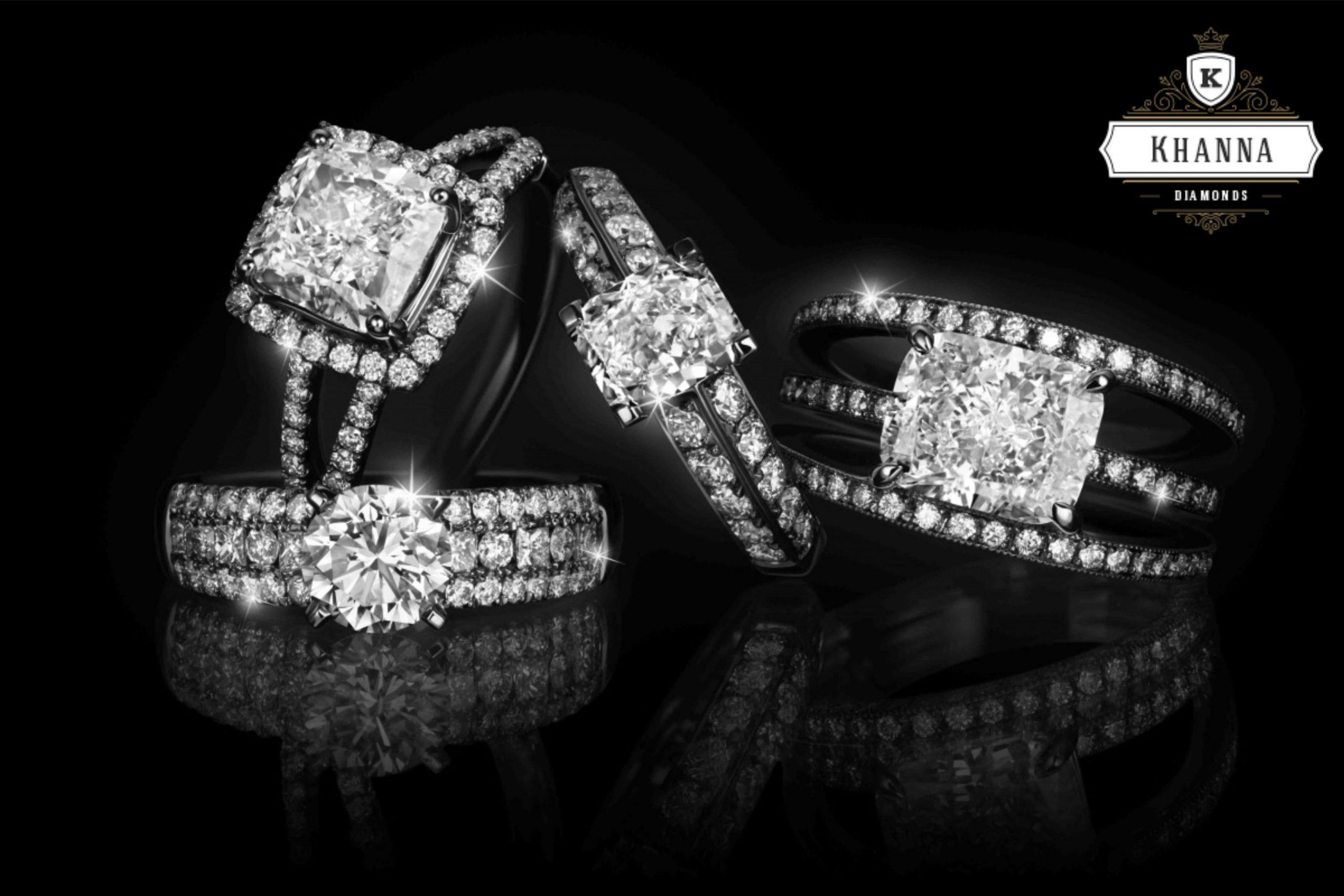 Jewellery Diamond Ring Manufacturers in Patiala